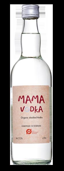Mama vodka organic